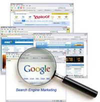 SEO Services - Search Engine Optimisation